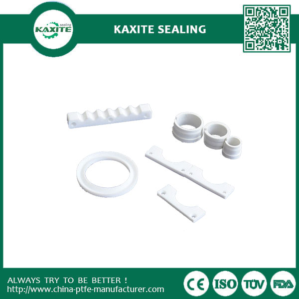 Whitel Ptfe Machining  Dielectric Insulation And Non-stick Properties