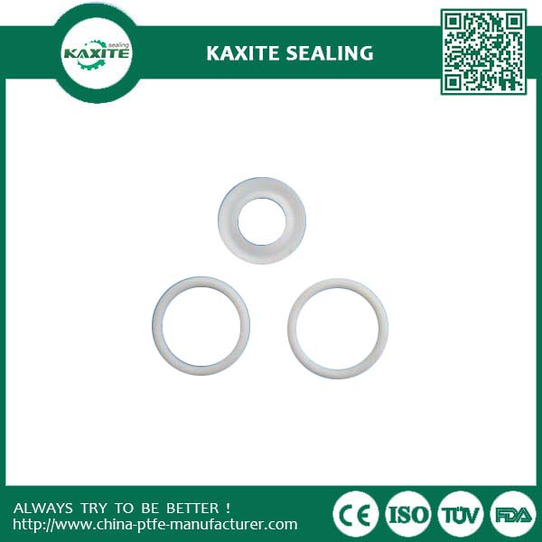 Teflon oring ptfe o-rings with high quality nonstick chemical stability and low friction