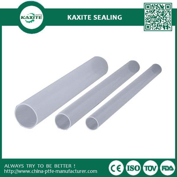 PTFE Material  Glass Fiber Filled Ptfe Teflon Rod In 200mm Long