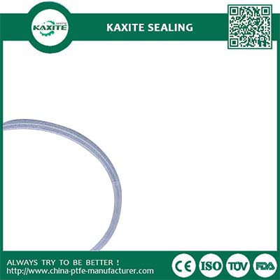 Customize 100 Virgin Ptfe Teflon Gasket For Chemical And Steel Industry