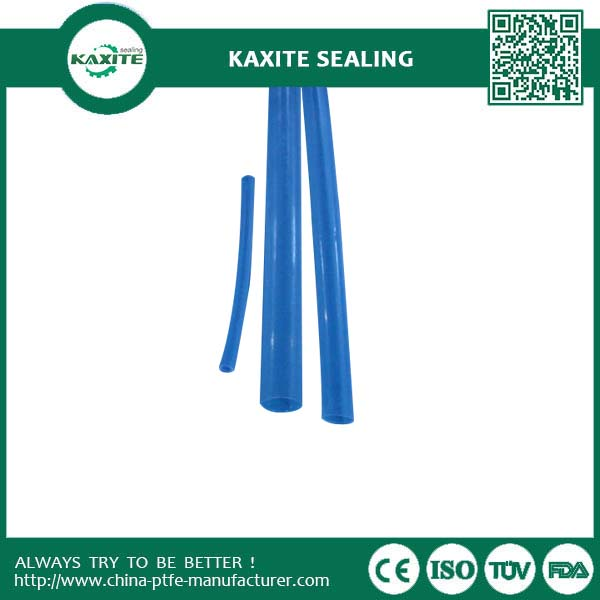 Excellent Insulation Non-stick Low Water Asorption Not Flammable Fep tube
