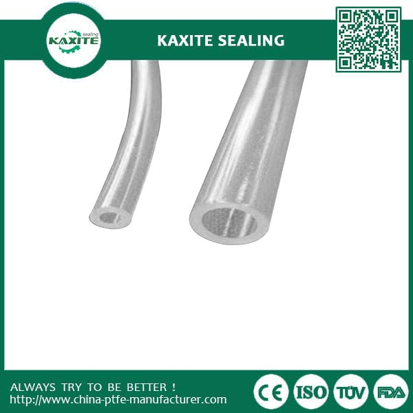 OEM  ODM Flat Ptfe Teflon Gaskets With Good Sealing Performance