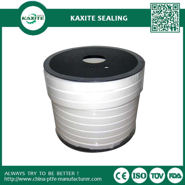 100 percent Ptfe Thread Seal Tape Expanded Ptfe Tapes With Thickness 0.075 mm