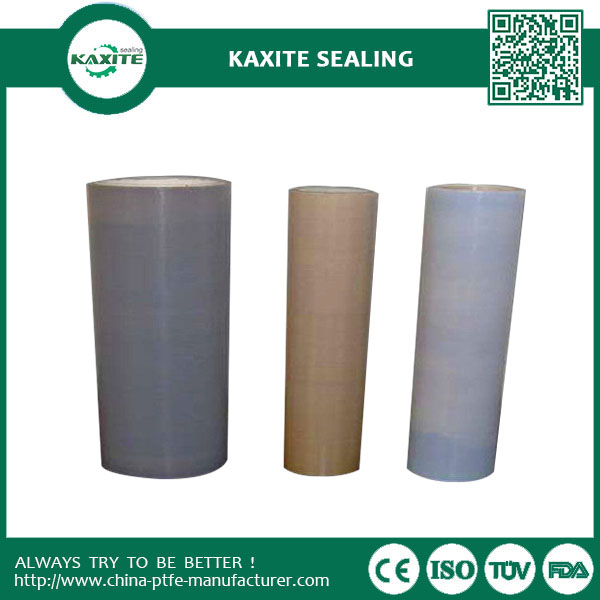Expanded PTFE Teflon Film Eelectricity Insulation Moisture Proof High Temperature