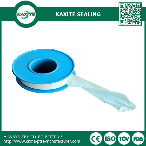 Pure Skived PTFE Teflon Film Heat  Friction Resistance With ISO9001 2008 ROHS