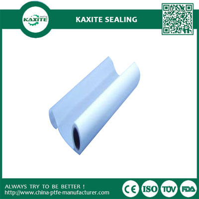 Low Friction Acid And Chemical Resistant High Working Temperatures Ptfe Teflon Film