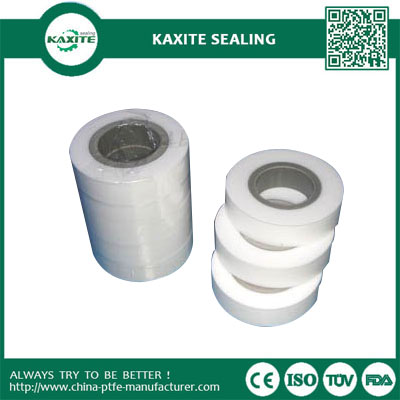 Chemical Resistant Minimal Water Absorption Excellent Machining Ptfe Teflon Film
