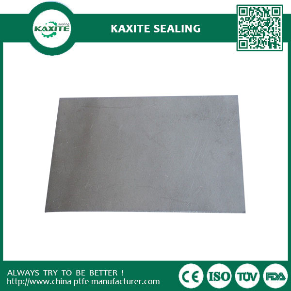 Carbon Fiber Filled Ptfe Skived Sheet  Corrosion-Resistant