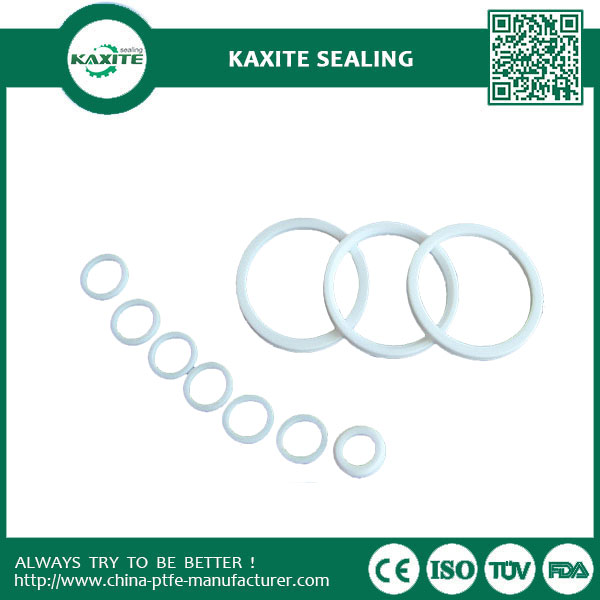 Auto CNC Ptfe Machining Parts  Industrial And Electric Injection Ptfe