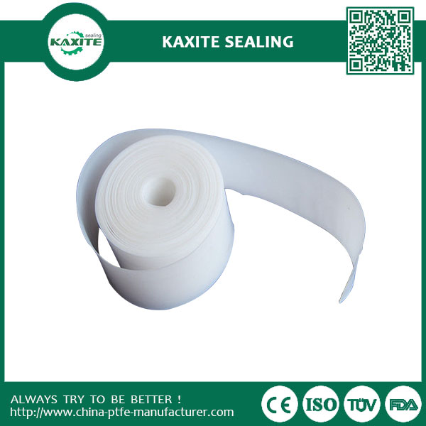 Best chemical corrosion resistance Teflon Ptfe Sheet  Aging resistance  Pure PTFE Skiving Sheet  virgin PTFE resin