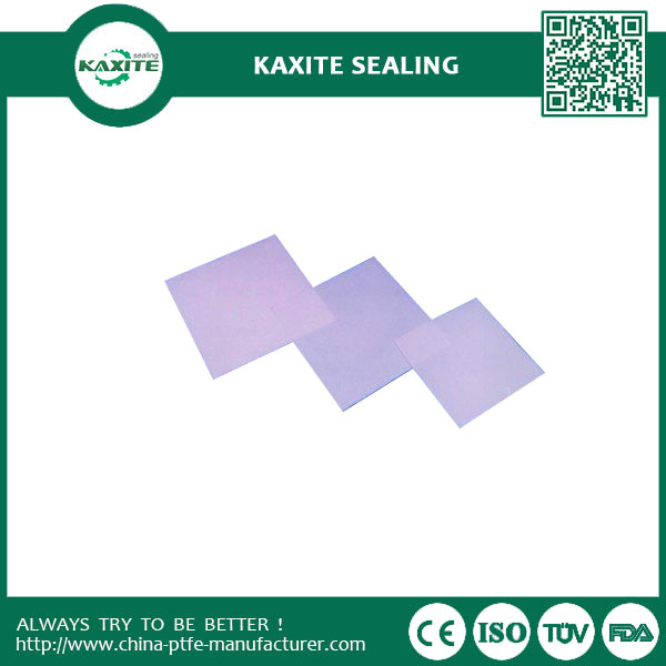 Anti-aging Virgin And Recycled Skived Chemical Resistant Teflon Ptfe Sheet