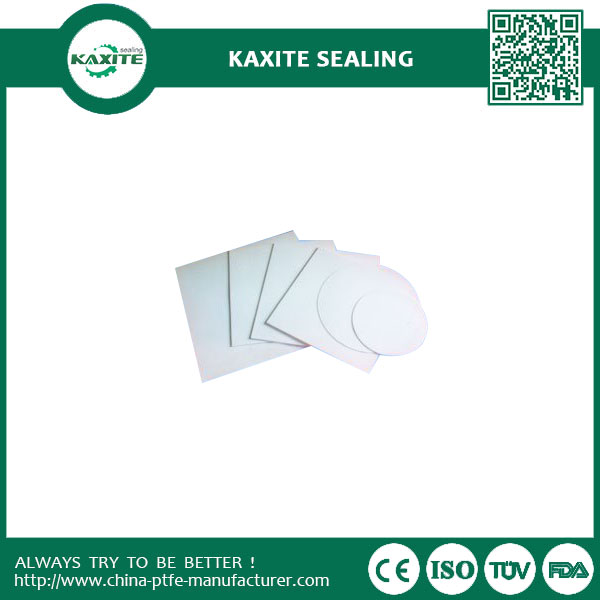 Custom Designed Filled Teflon Ptfe Sheet With Virgin And Recycled Materials