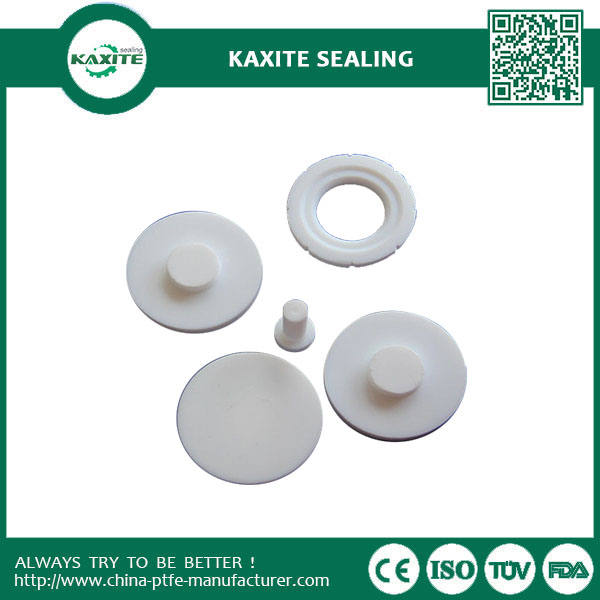 Seal Ptfe Machining Chemical Resistance Apply For Industrial And Mechanical