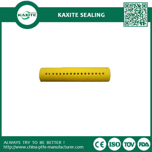 Non-stick Self-lubricating Ptfe Machining Parts Ptfe Glide With Low Friction Coefficient