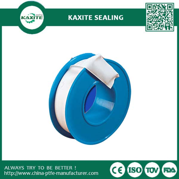 High chemical properties seal ptfe thread tape