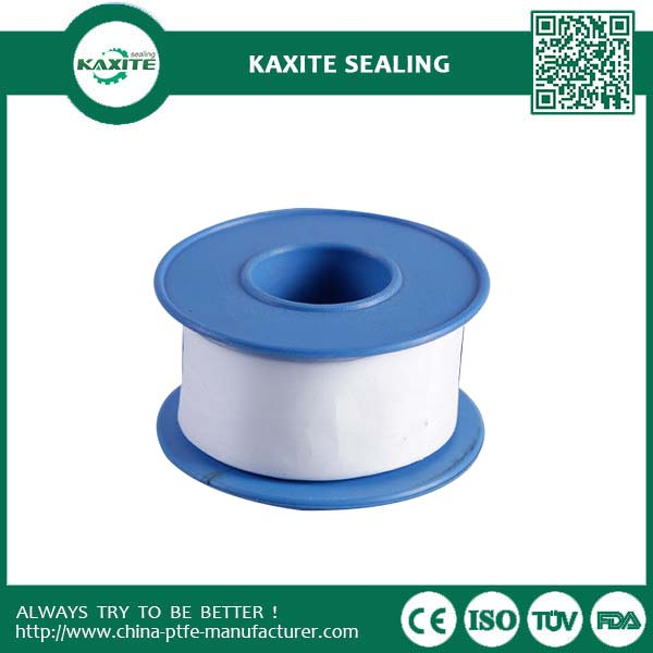 Reinforced Ptfe Teflon Gasket With High Performance And Low Friction