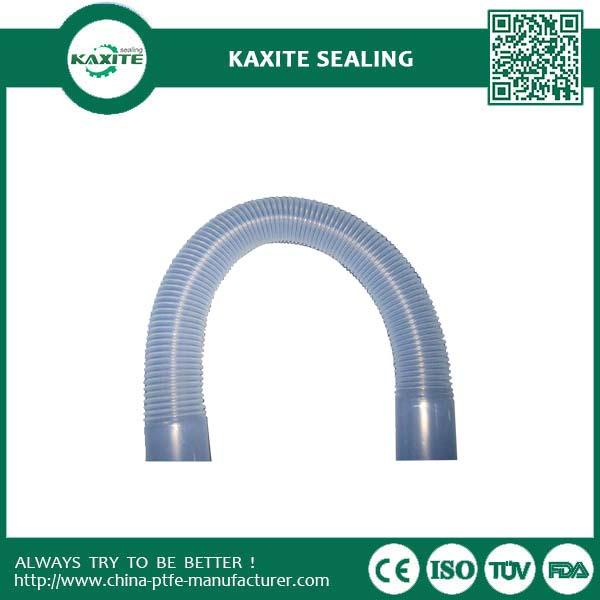 Chemical Resistant Ptfe Teflon Gasket Sealing  Non - Viscous