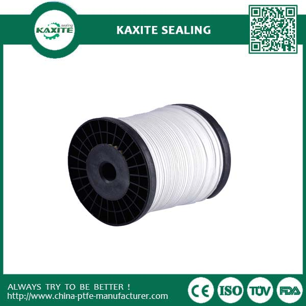 Good Sealing Properties Expanded PTFE Tape For Water Pipe Sealing Tape