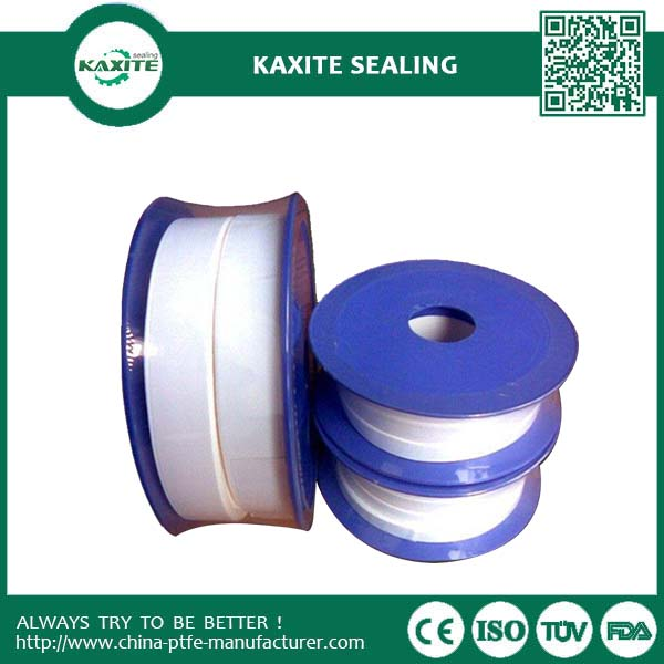 Low Temperature Resistance Expanded PTFE Tape Variable Color -160°C - 280°C