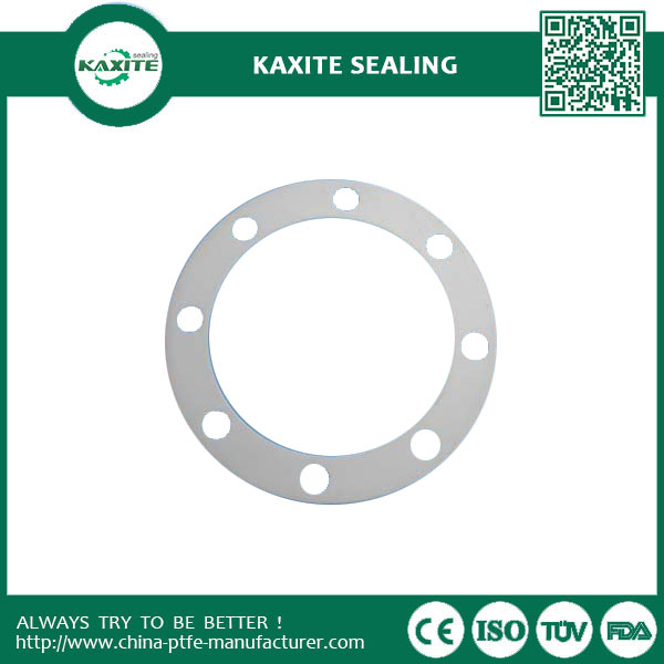 Virgin And Recycled Ptfe Filament Ptfe Teflon Gasket With Excellent Insulation Property