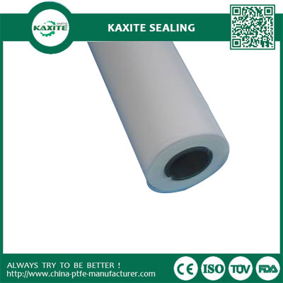 Excellent Machining Acid And Chemical Resistant Ptfe Teflon Film With Low Friction