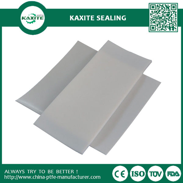 Molded Teflon Ptfe Sheet Low Friction 100% Virgin PTFE