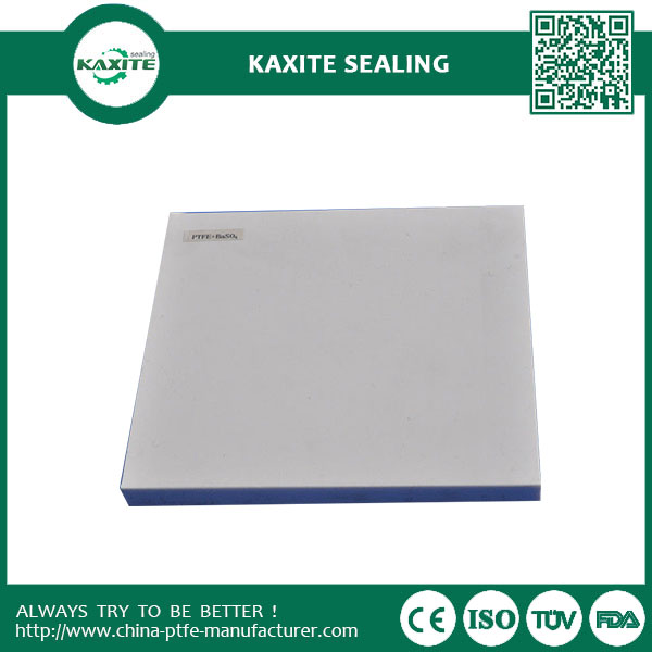 Skived Teflon Ptfe Sheet For Seals And Gaskets