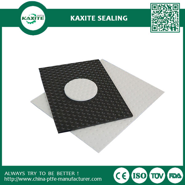 High Pressure Resistant Teflon Ptfe Sheet Non Stick PTFE Skived Board