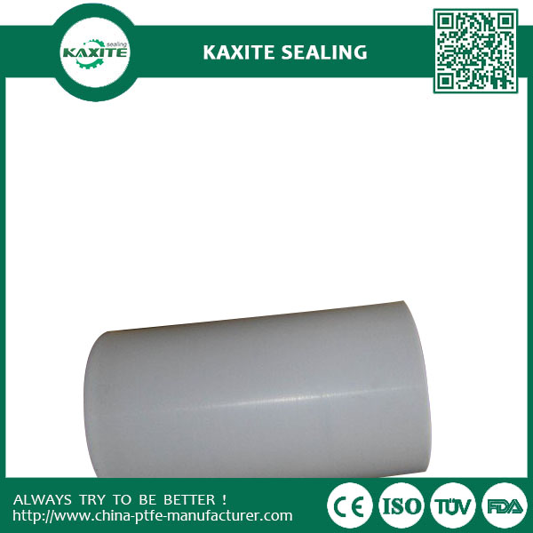 Moulded teflon ptfe sheet with one side etched  tanks and steel sheet
