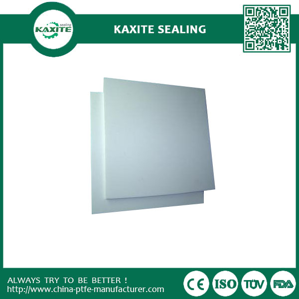 Recycled Teflon Ptfe Sheet With Strong Chemical-resistant